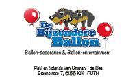 De Bijzondere Ballon